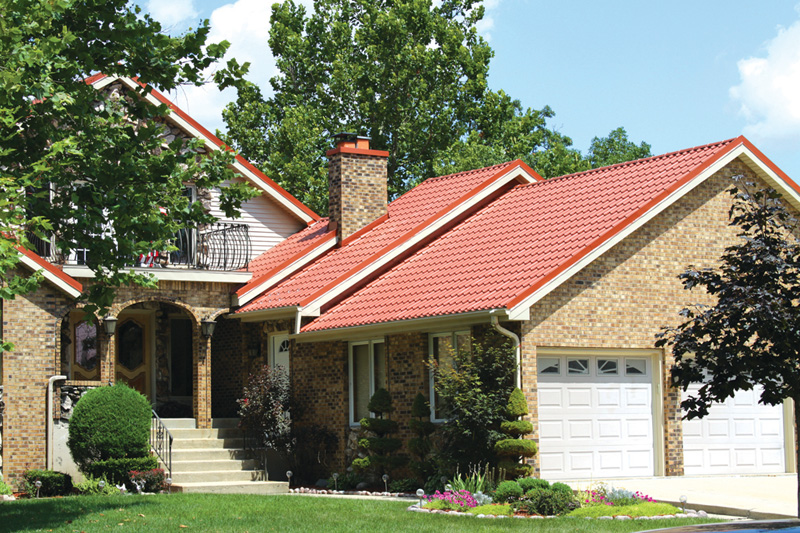 Metal Roofing Dml Usa