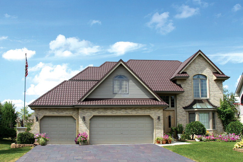 Metal Roof Example 5