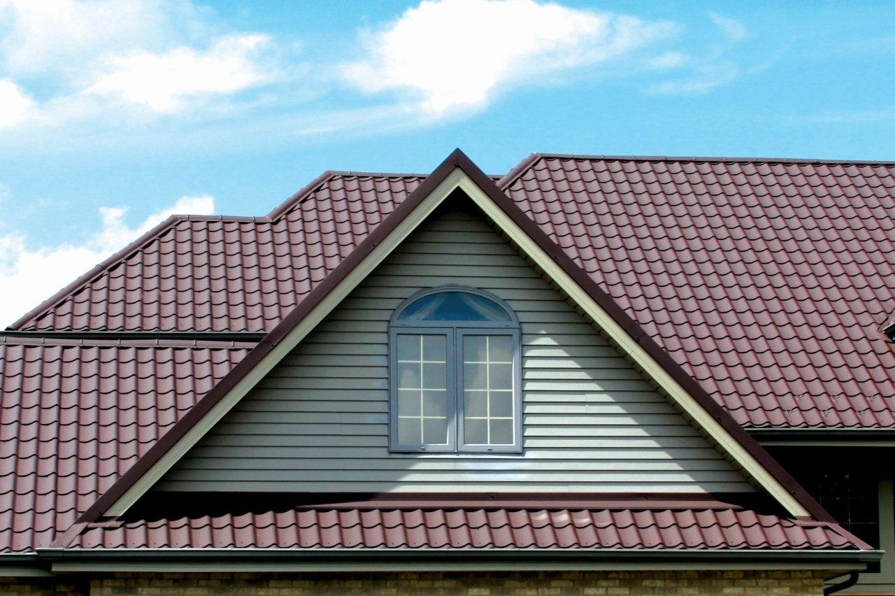 Metal Roof Example 8